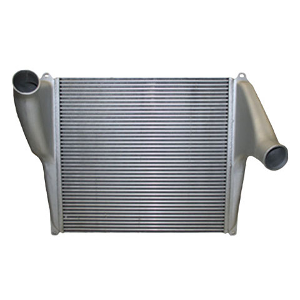 Truck Charge Air Coolers